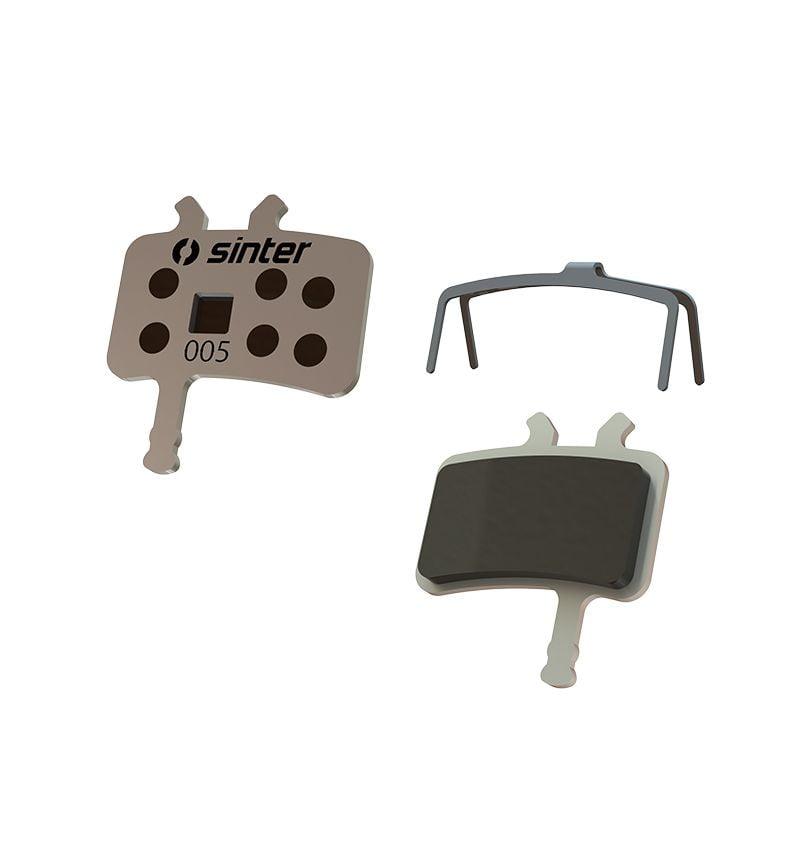 - Zavorne ploščice Sinter za Avid BB7, Juicy, Carbon, Ultimate - OPTIBIKE