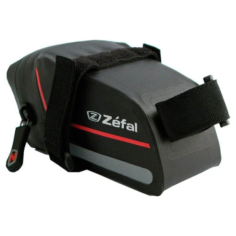 - Vodoodporna torbica Zefal Z DRY Pack S - OPTIBIKE