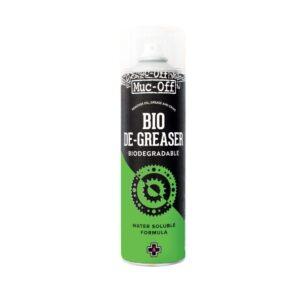Muc-Off Bio Degreaser, razmaščevalec za kolo