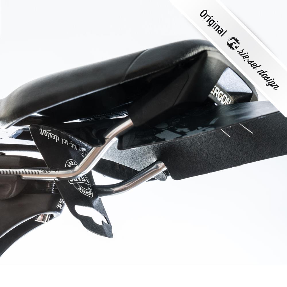 - Zadnji blatnik Riesel Design Ritze Carbon - OPTIBIKE