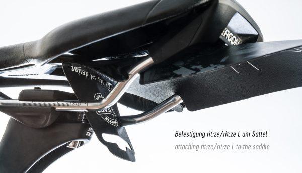 Zadnji blatnik Rie:sel design Ritze Stickerbomb