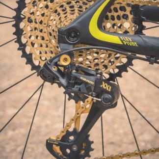 Komponente koles