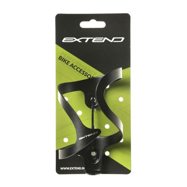 - Nosilec bidona Extend ALU Twist - OPTIBIKE