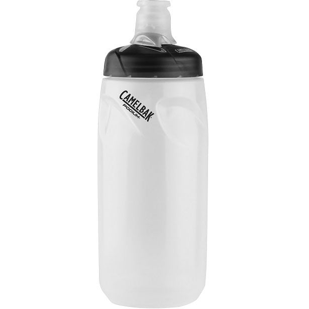 - Bidon Camelbak Podium 620 prozoren - OPTIBIKE