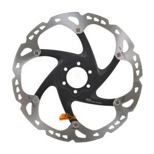 Zavorni disk Shimano Deore XT 203 mm (ICE tehnologija)