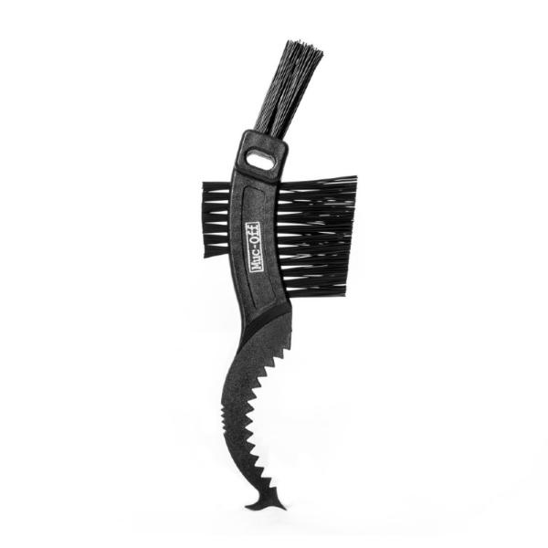 - Muc-off CLAW BRUSH, ščetka za čiščenje verige in zobnikov - OPTIBIKE