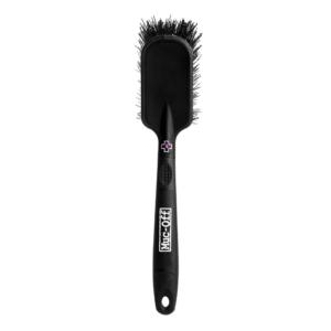 Muf-Off Tyre & Cassette Brush, ščetka za čiščenje pnevmatik in zobnikov