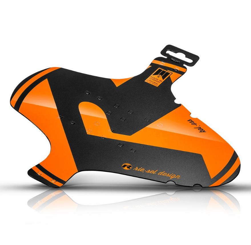 - Blatnik Riesel Design Koloss Orange - OPTIBIKE
