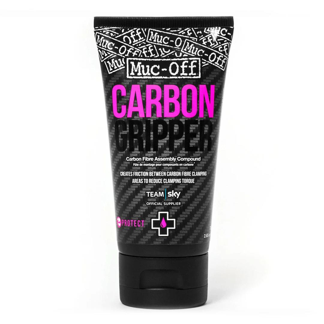 - Muc-Off Carbon Gripper, mast za sestavljanje karbonskih komponent 75G - OPTIBIKE
