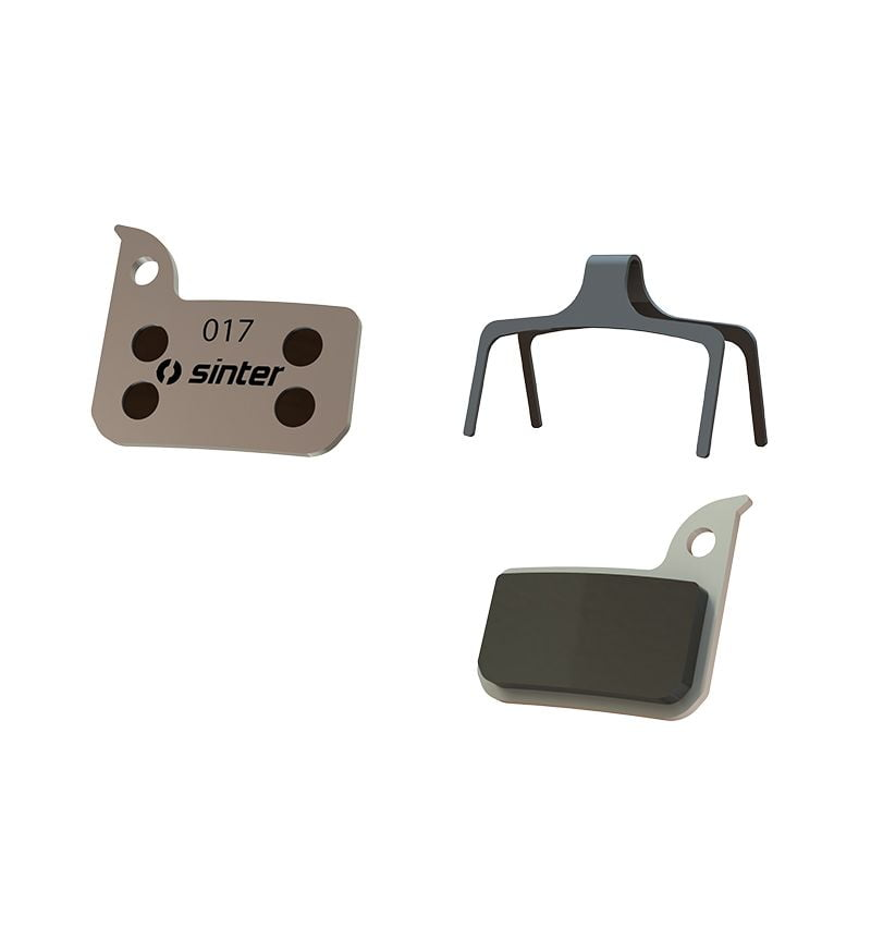 - Zavorne ploščice Sinter za SRAM Red eTap AXS, HRD Level Ultimate, TLM - OPTIBIKE