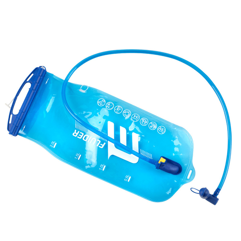 - Extend Fluider, 2L meh za tekočino - OPTIBIKE