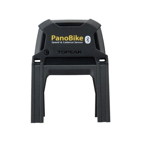 - Števec Topeak PanoComputer (priložen senzor kadence in hitrosti) - OPTIBIKE