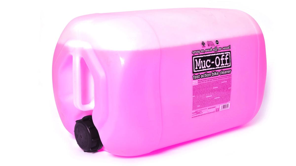 - Muc-Off Nano Tech, čistilo za kolo 25L - OPTIBIKE