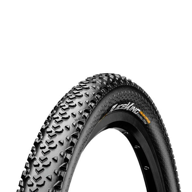 - Continental Race King ProTection BlackChilli 29 x 2.20 - OPTIBIKE