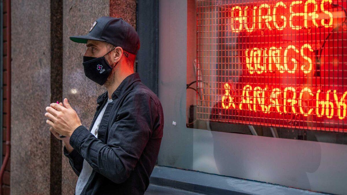 - MUC-OFF zaščitna maska za večkratno uporabo (črna) - OPTIBIKE