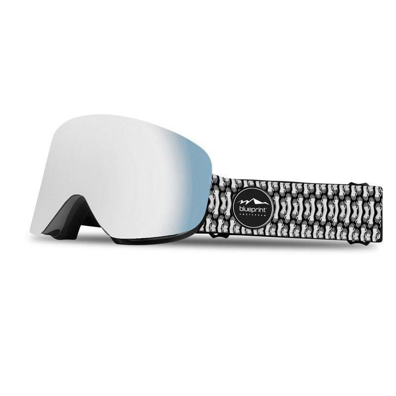 - Smučarska očala Blueprint BSG3 Platinum X - OPTIBIKE