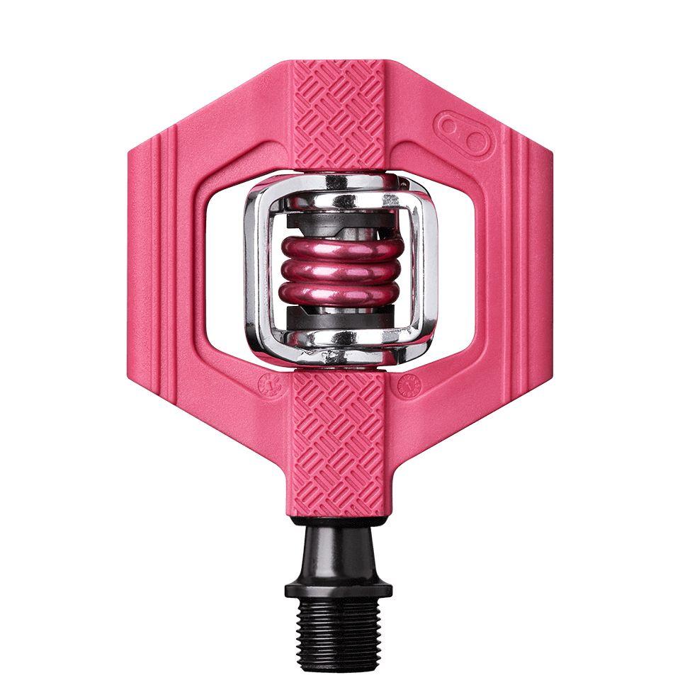 - XC / trail pedala Crank Brothers Candy 1 (roza) - OPTIBIKE