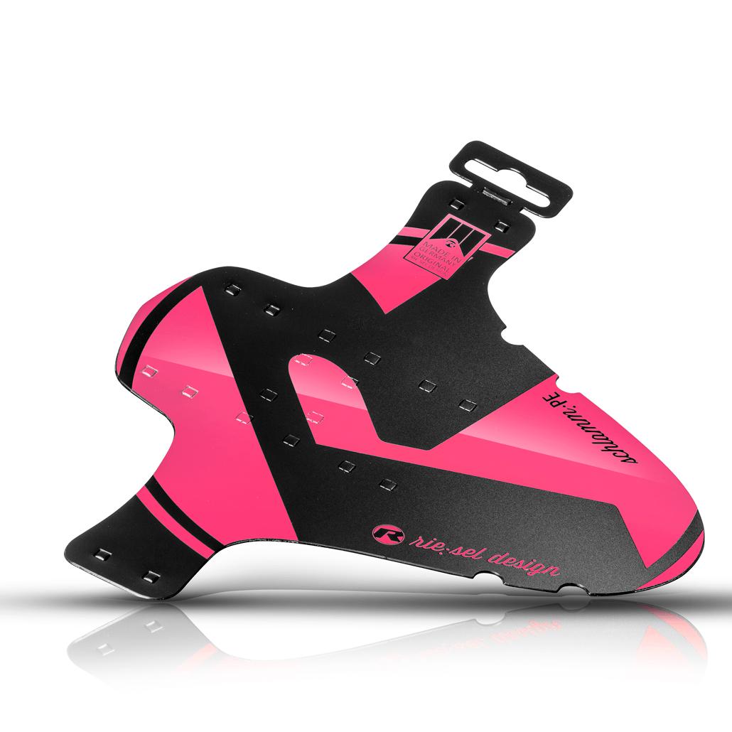 - Blatnik Riesel Design Schlamm Pink - OPTIBIKE