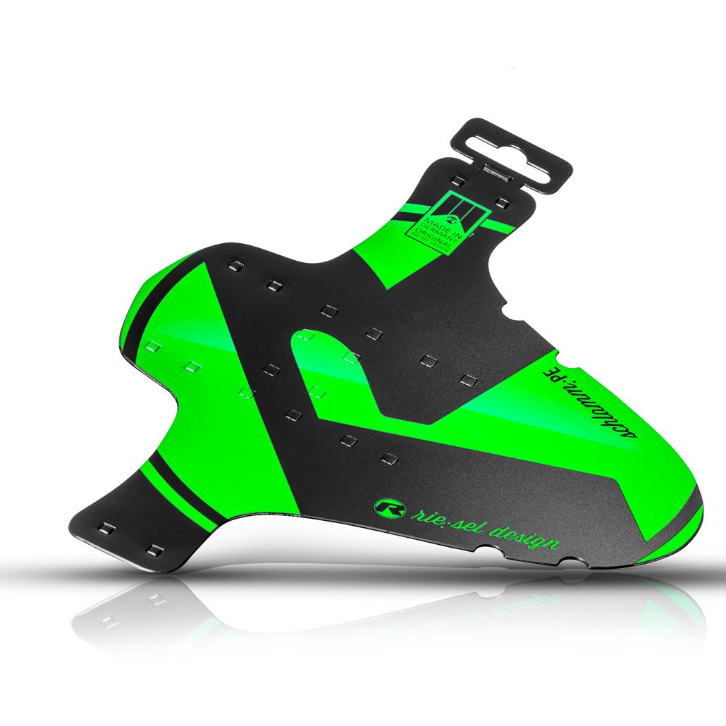 - Blatnik Riesel Design Schlamm Green - OPTIBIKE
