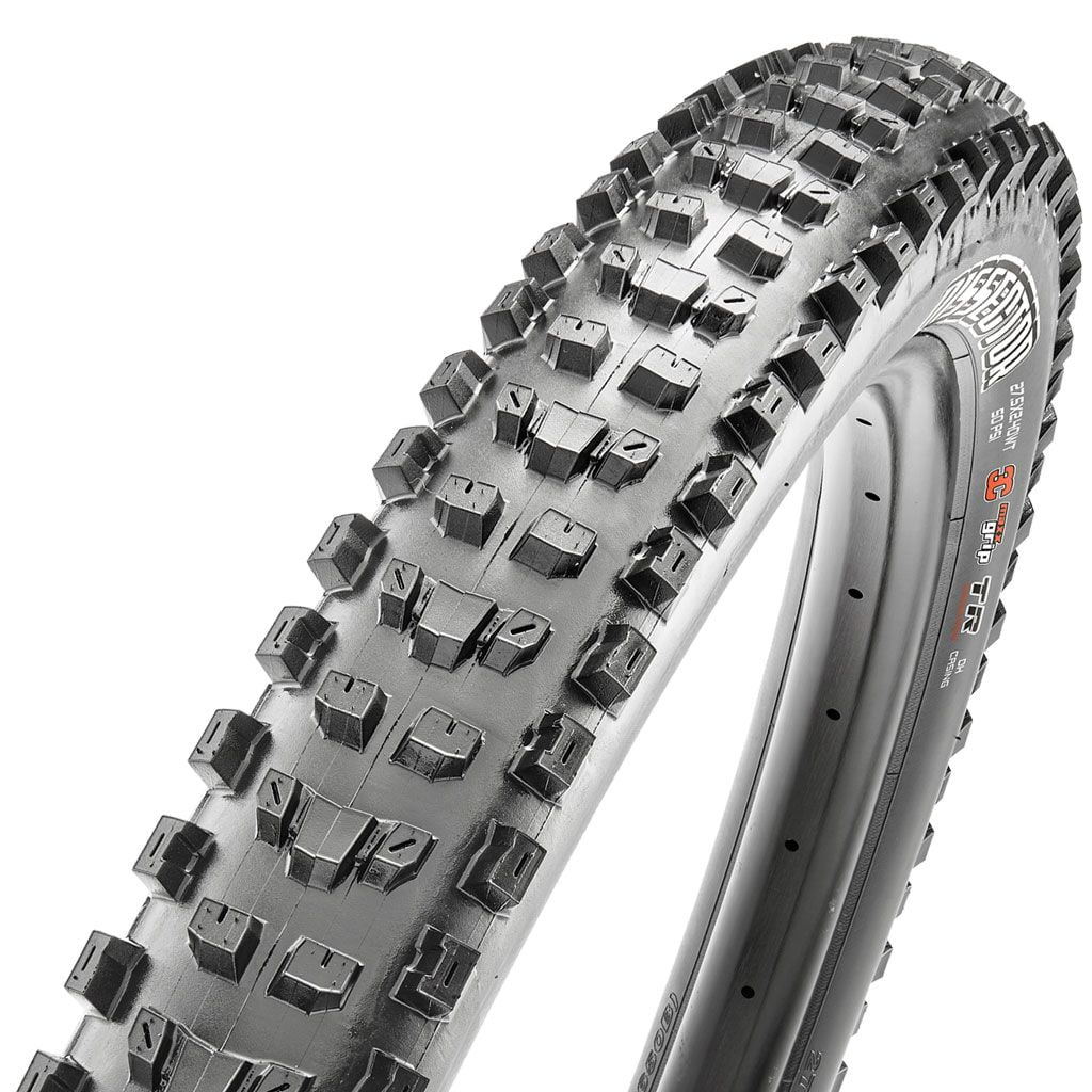 - MAXXIS Dissector 27.5×2.40 WT EXO TR DC - OPTIBIKE
