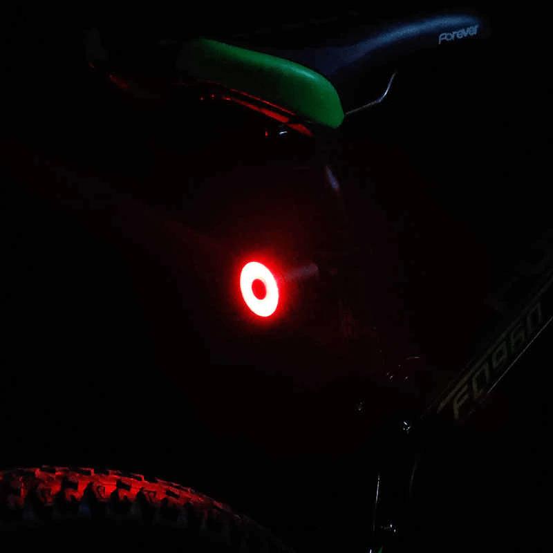 - Pametna kolesarska svetilka XLITE100 - OPTIBIKE