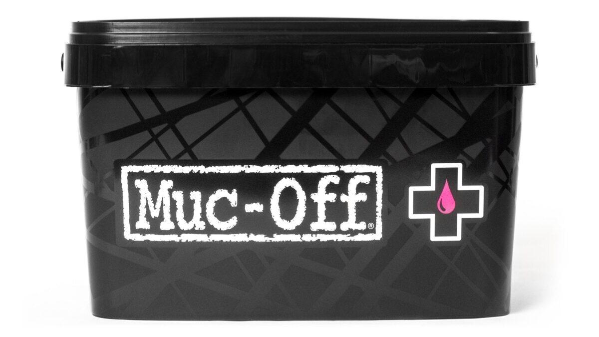- Muc-Off 8 v 1, set za čiščenje kolesa - OPTIBIKE